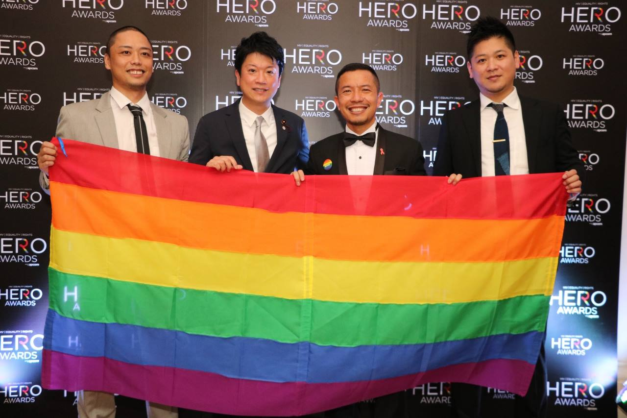 APCOM – HERO Awards 2019