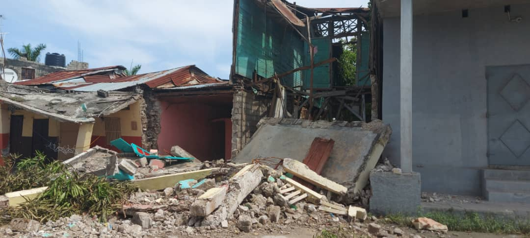 Support LGBTQI Haitians directly with Earthquake Relief
