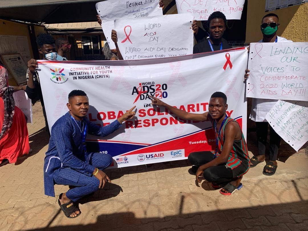 Nigeria – Safe House Support